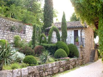 foto van Villa Cicchi