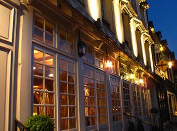 foto van Hôtel Le Grand Cerf & SPA