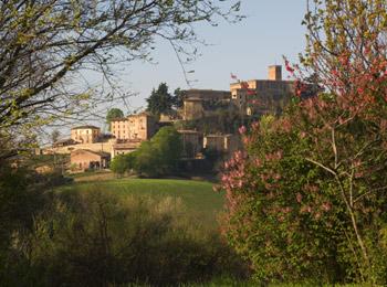 foto van Antico Borgo di Tabiano Castello