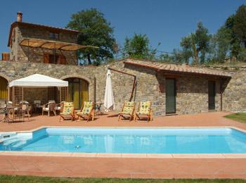 foto van Borgo Casa al Vento