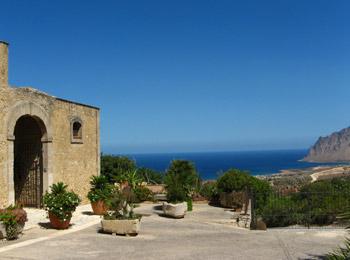 foto van Hotel Baglio Santacroce