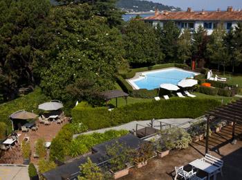 foto van Hotel Río Bidasoa