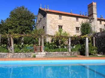foto van Hotel Pazo la Buzaca