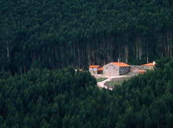 foto van Casa Grande do Bachao