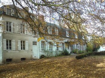 foto van La Tour Blanche