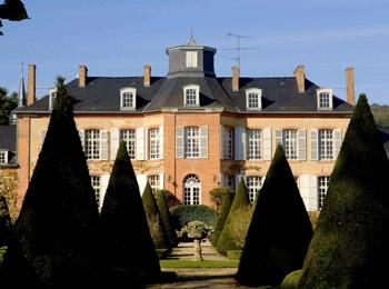 foto van Château Les Aulnois