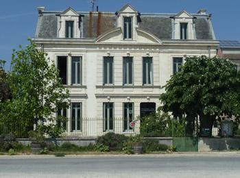 foto van Chambres d'Hôtes La Maison du Meunier