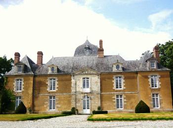 foto van Château de Bois Glaume
