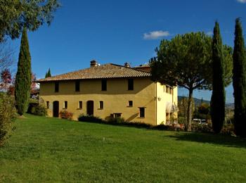 foto van Casale Della Staffa