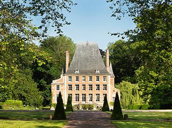 foto van Château de Bénéauville