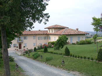 foto van Azienda Agricola e Agriturismo La Casa In Collina
