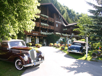 foto van Chalet - Hotel Senger***