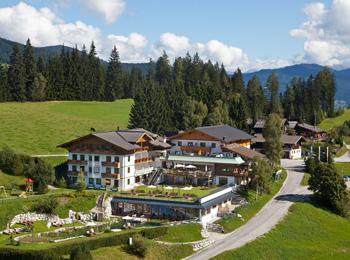 foto van Hotel Edelweiss Wagrain****