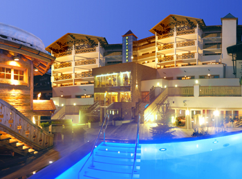 foto van Alpine Palace New Balance Luxus Resort*****