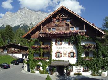 foto van Romantik Hotel Spielmann****