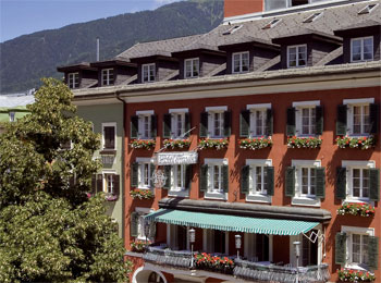 foto van Romantik Hotel Traube