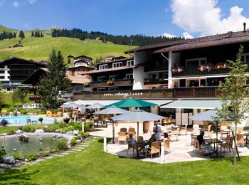 foto van Hotel Arlberg*****