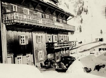 foto van Hotel & Chalet**** Madlochblick