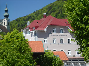 foto van Alpenhotel Wittelsbach***Superieur