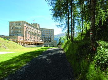foto van Hotel Castell