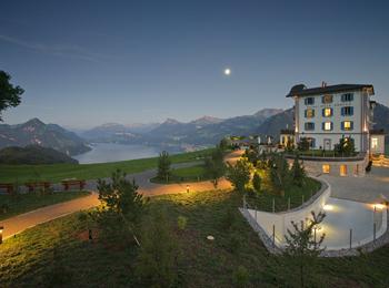 foto van Hotel Villa Honegg*****Superieur