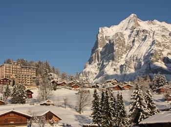foto van Belvedere Grindelwald****Superieur