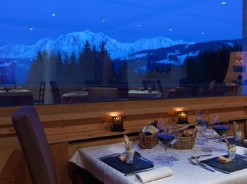 foto van Alpen Valley