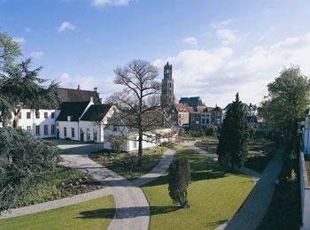 foto van Grand Hotel Karel V