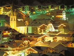 Ischgl: Das Ibiza der Alpen
