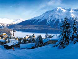 Engadin-St.Moritz