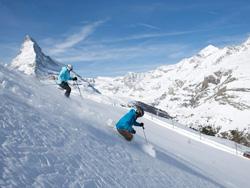 Zermatt Tourismus