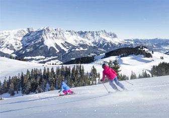 Bestes Skigebiet 2016