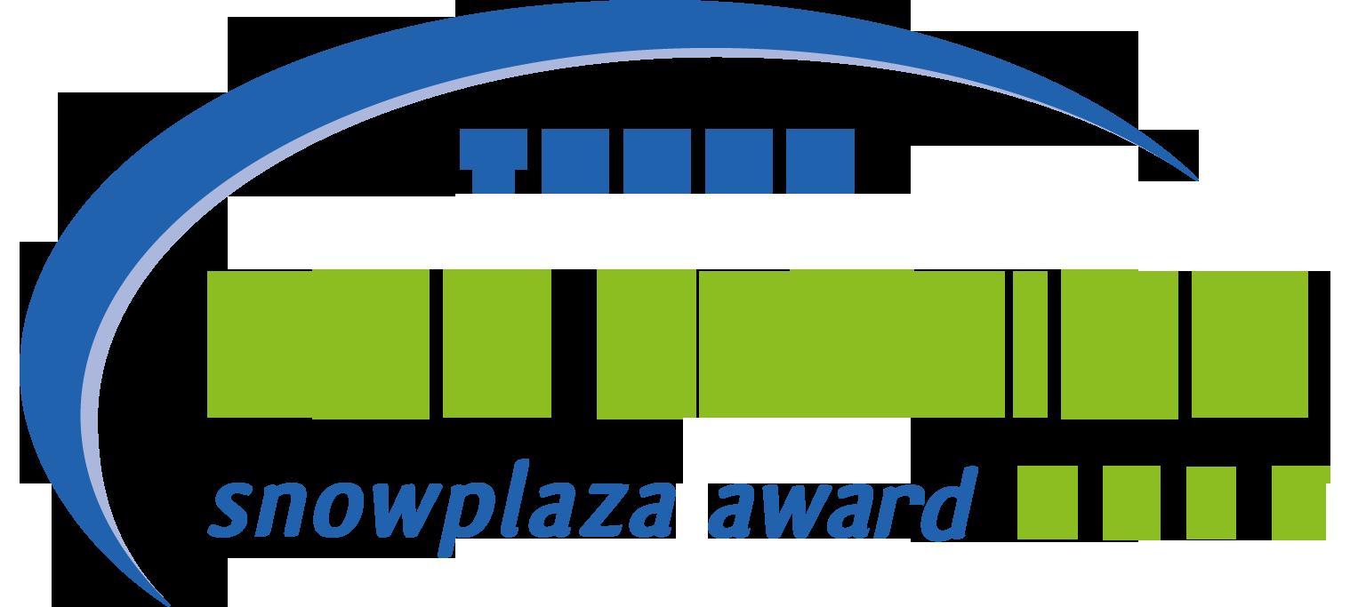 Snowplaza Award FR