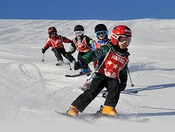 Ski school - Family friendly