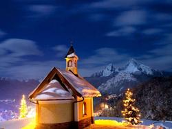 Skigebiet Berchtesgadener Land