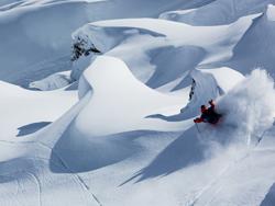 Skigebiet Matterhorn-Zermatt