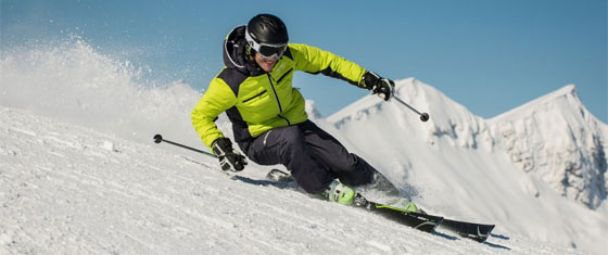Ski-Neuheiten