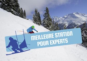 Best ski area 2016