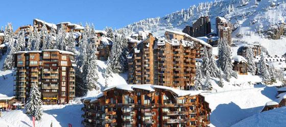 Ski resort of the week