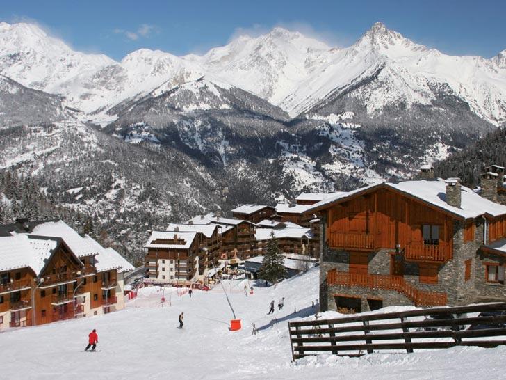 Goedkope wintersport bestemmingen for Huis aan de piste oostenrijk