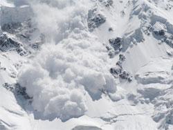 Lawinenkunde für Skifahrer