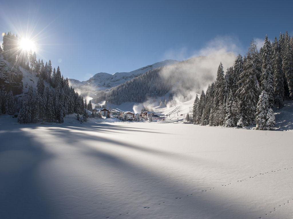 skigebiet zauchensee skiurlaub skifahren in sterreich. Black Bedroom Furniture Sets. Home Design Ideas