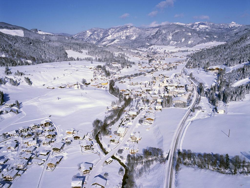 Beste Spielothek in Achenkirch finden