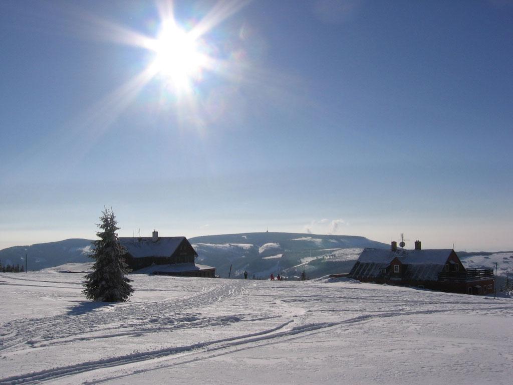 Pec pod Snezkou Czech Republic  city pictures gallery : Pec pod Snezkou | skiing in Czech Republic
