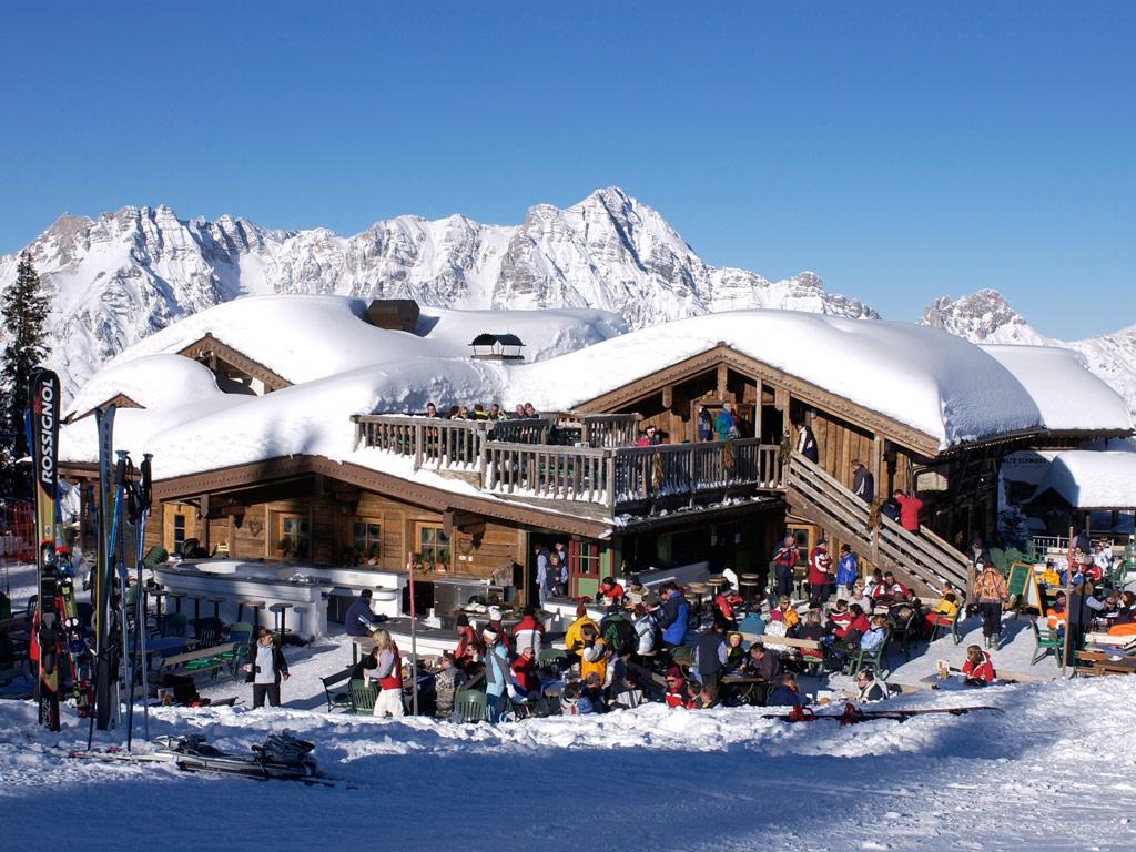 Beste Spielothek in Mayrhofen finden