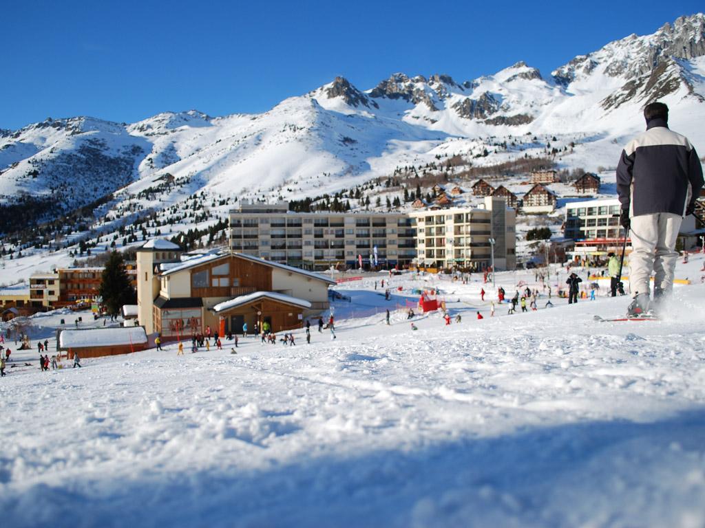 St fran ois longchamp savoie wintersport - Office de tourisme saint francois longchamp ...