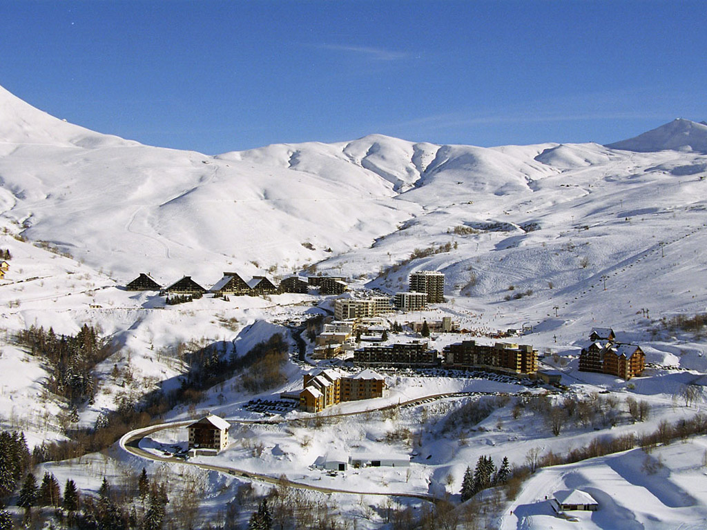 St fran ois longchamp savoie skivakantie en ski n in - Office du tourisme st francois longchamp ...