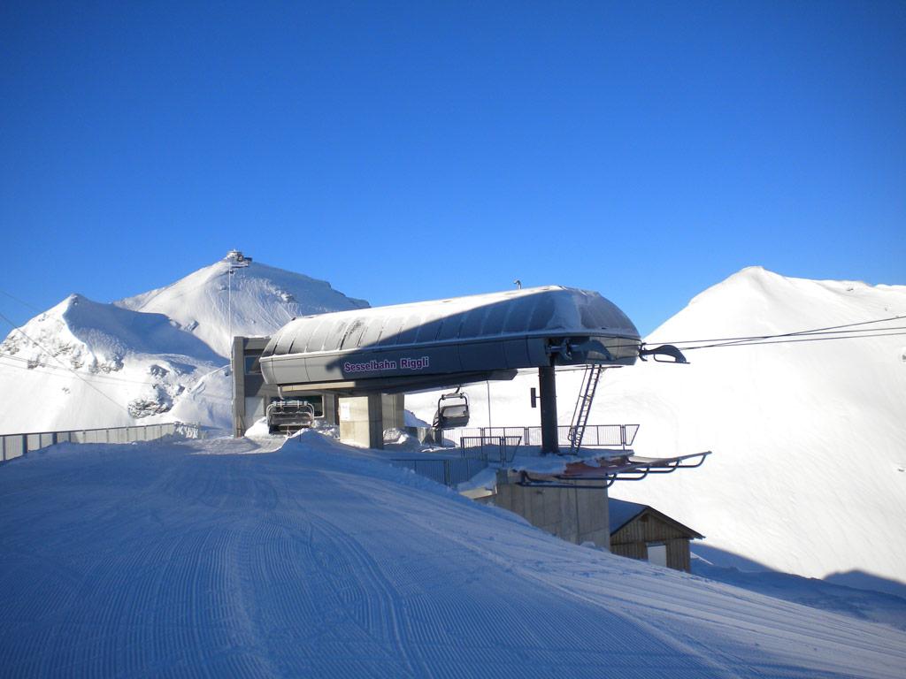 Beste Spielothek in Grindelwald finden