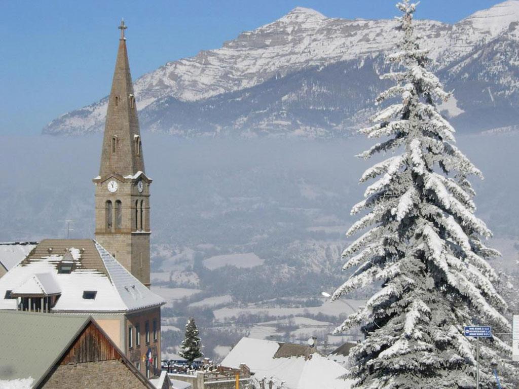 Saint l ger les m l zes station de ski - Office du tourisme st leger les melezes ...