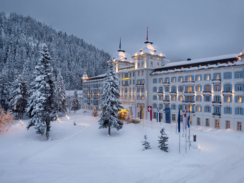 Skigebiet St Moritz Skiurlaub Amp Skifahren In Schweiz